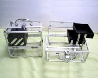 Acrylic Beauty Case